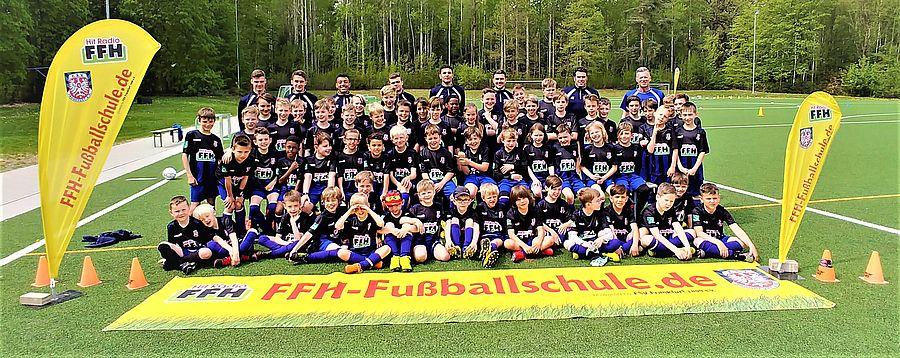 Ffh Fußballschule